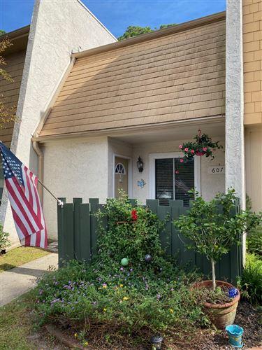 Photo of 607 Ventura Place, Mount Pleasant, SC 29464 (MLS # 21028453)