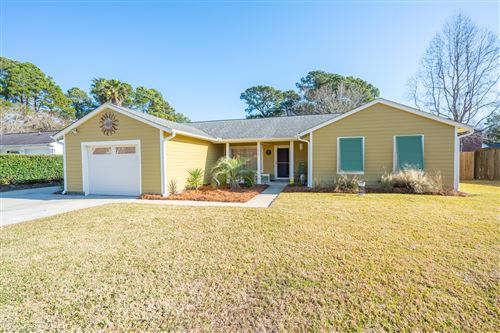 Photo of 1614 Lauda Drive, Mount Pleasant, SC 29464 (MLS # 21001454)