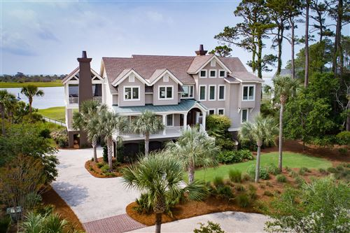 Photo of 3135 Marshgate Drive, Johns Island, SC 29455 (MLS # 19017455)