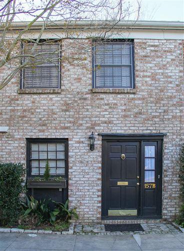 Photo of 157 Queen Street #B, Charleston, SC 29401 (MLS # 20005455)