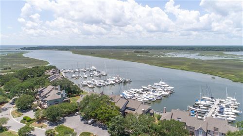 Photo of 1880 Andell Bluff Boulevard #H 8, Seabrook Island, SC 29455 (MLS # 20008456)