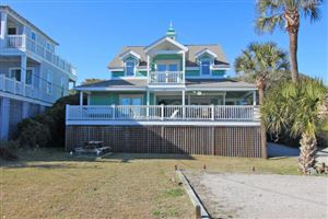Photo of 1408 E Ashley Avenue, Folly Beach, SC 29439 (MLS # 18003457)