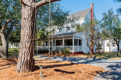 Photo of 2314 Middle Street, Sullivans Island, SC 29482 (MLS # 19032457)