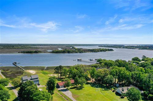 Photo of 937 River Road, Johns Island, SC 29455 (MLS # 21010458)