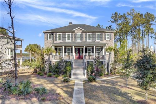 Photo of 2860 River Vista Way, Mount Pleasant, SC 29466 (MLS # 21001459)