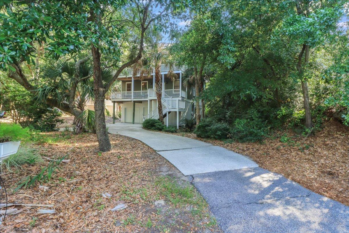 9 Fairway Oaks Lane, Isle of Palms, SC 29451 - MLS#: 21015459