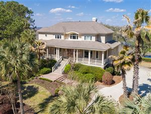 Photo of 1405 Nancy Island Drive, Seabrook Island, SC 29455 (MLS # 19008461)