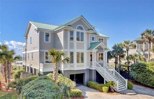 Photo of 810 Ocean Boulevard, Isle of Palms, SC 29451 (MLS # 19013462)