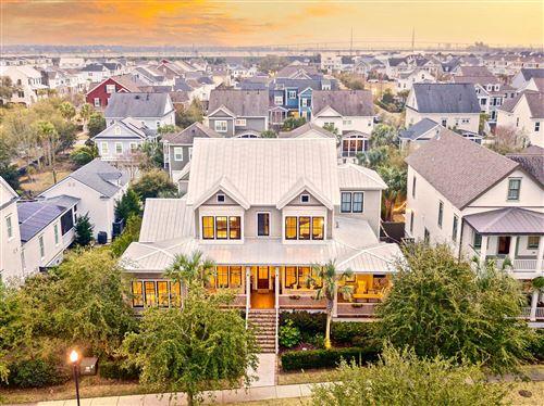 Photo of 1339 Smythe Street, Charleston, SC 29492 (MLS # 21010465)