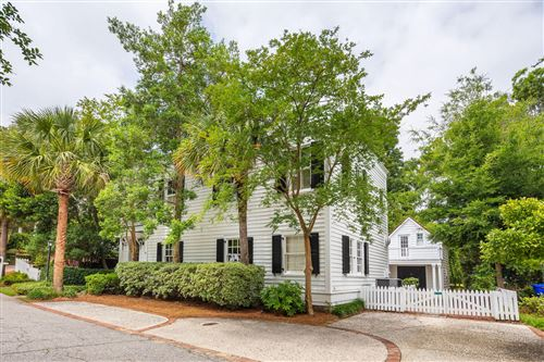 Photo of 206 Bank Street, Mount Pleasant, SC 29464 (MLS # 20014469)
