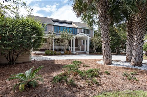 Photo of 2253 Catesbys Court, Seabrook Island, SC 29455 (MLS # 19007470)