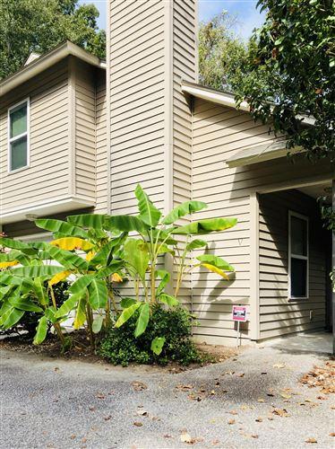 Photo of 940 E Estates Boulevard #8v, Charleston, SC 29414 (MLS # 20029470)