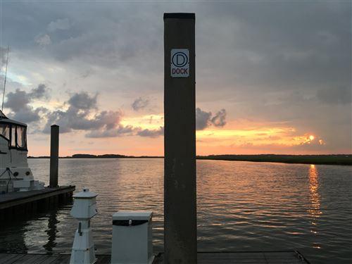 Photo of 2 Mcdonough Road #D-9, Folly Beach, SC 29439 (MLS # 20019472)