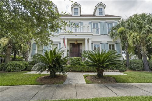 Photo of 486 Creek Landing Street, Charleston, SC 29492 (MLS # 20021474)