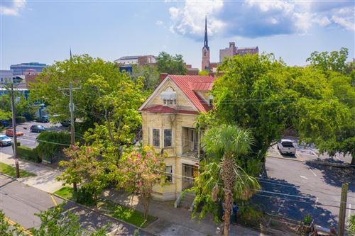 Photo of 15 Radcliffe Street, Charleston, SC 29403 (MLS # 20024482)