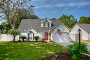 Photo of 1934 Armory Drive, Mount Pleasant, SC 29466 (MLS # 19029484)