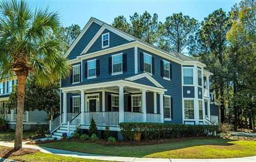 Photo of 1608 Wallers Ferry Drive, Mount Pleasant, SC 29466 (MLS # 20006486)