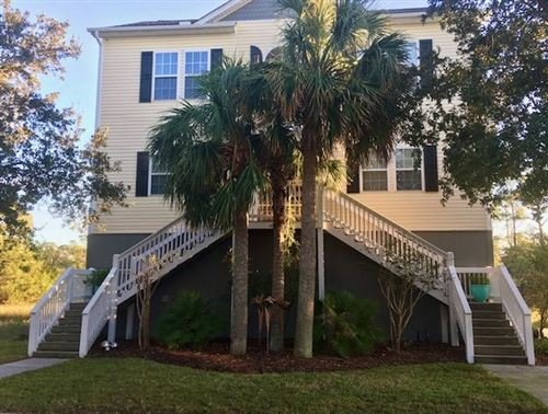 Photo of 347 Shadow Race Lane, Folly Beach, SC 29439 (MLS # 20013486)