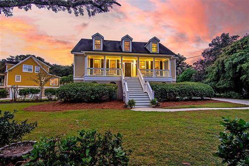 Photo of 1367 N Edgewater Drive, Charleston, SC 29407 (MLS # 20029487)
