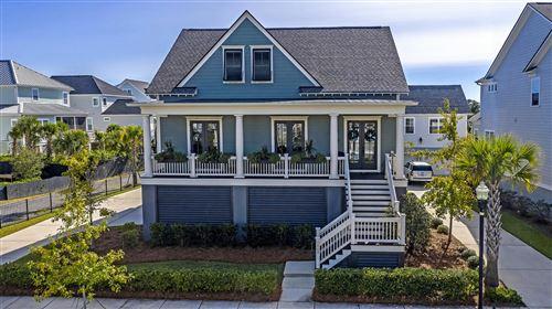 Photo of 1469 Willtown Street, Charleston, SC 29492 (MLS # 20030488)