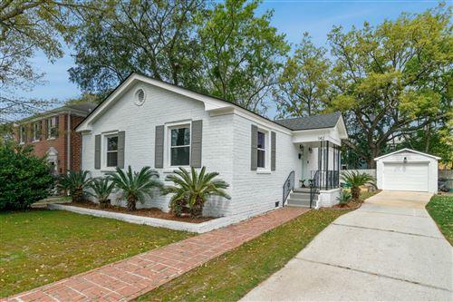 Photo of 142 St Margaret Street, Charleston, SC 29403 (MLS # 21008489)