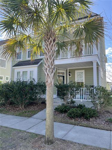 Photo of 3033 Amberbrook Lane, Charleston, SC 29414 (MLS # 21005491)