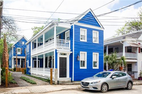 Photo of 269 Saint Philip Street, Charleston, SC 29403 (MLS # 20013492)