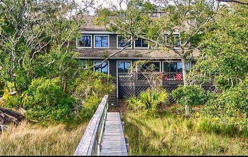 Photo of 3307 The Lookout, Seabrook Island, SC 29455 (MLS # 20004494)