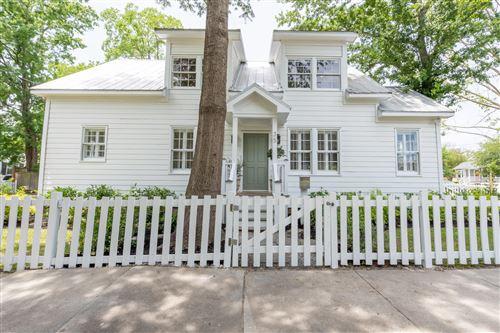Photo of 35 Piedmont Avenue, Charleston, SC 29403 (MLS # 20013494)