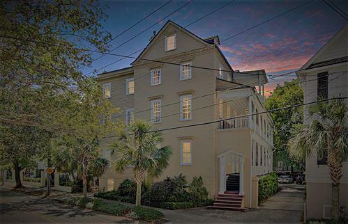 Photo of 65 Vanderhorst Street #B, Charleston, SC 29403 (MLS # 20006495)