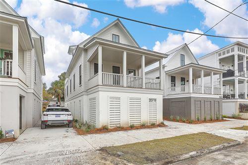 Photo of 207 Line Street #B, Charleston, SC 29403 (MLS # 20021496)