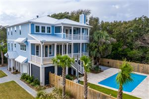 Photo of 7 36th Avenue, Isle of Palms, SC 29451 (MLS # 18023498)