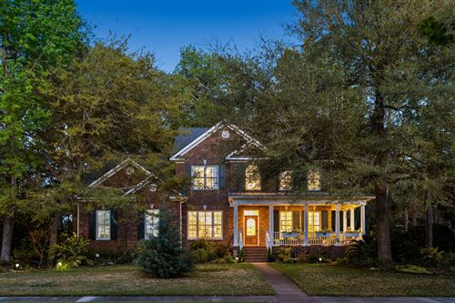Photo of 1676 Sewee Fort Road, Mount Pleasant, SC 29466 (MLS # 20009498)