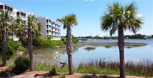 Photo of 2395 Folly Road #1h, Folly Beach, SC 29439 (MLS # 21012498)