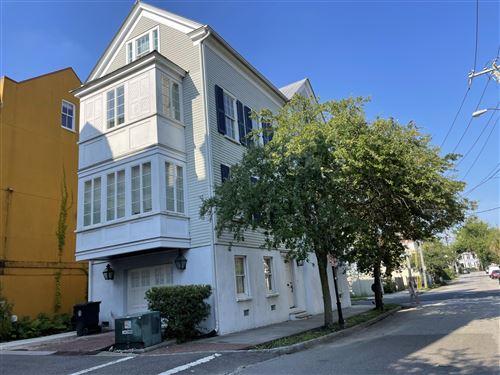 Photo of 77 Morris Street, Charleston, SC 29401 (MLS # 21016500)