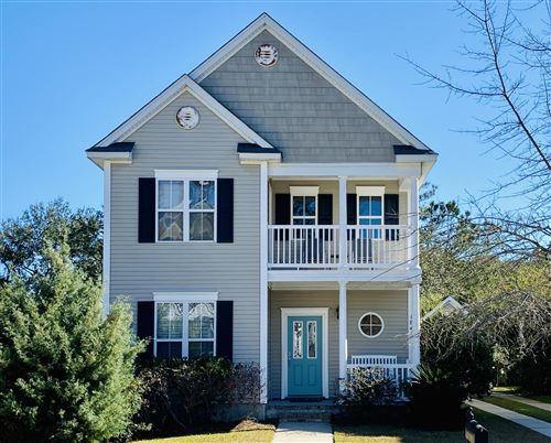 Photo of 1844 Hubbell Drive, Mount Pleasant, SC 29466 (MLS # 20000501)