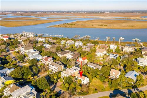 Photo of 125 Charleston Boulevard, Isle of Palms, SC 29451 (MLS # 21000501)