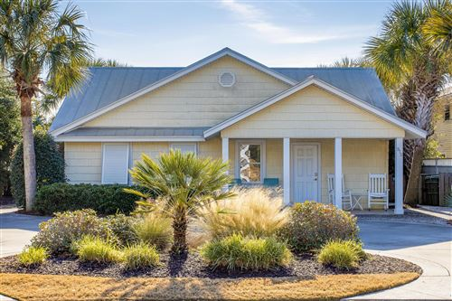 Photo of 910 Carolina Boulevard, Isle of Palms, SC 29451 (MLS # 21000505)