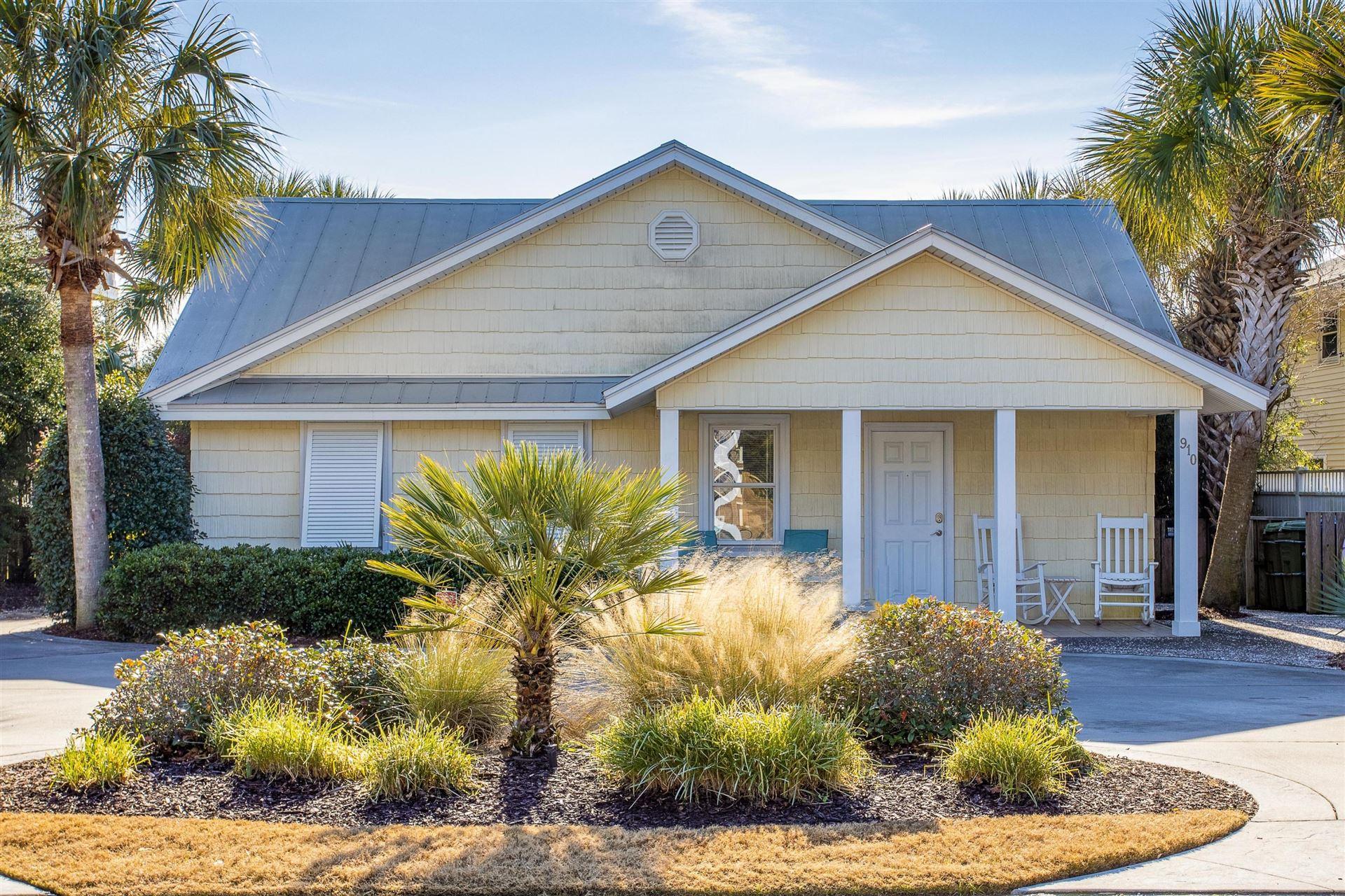 910 Carolina Boulevard, Isle of Palms, SC 29451 - MLS#: 21000505