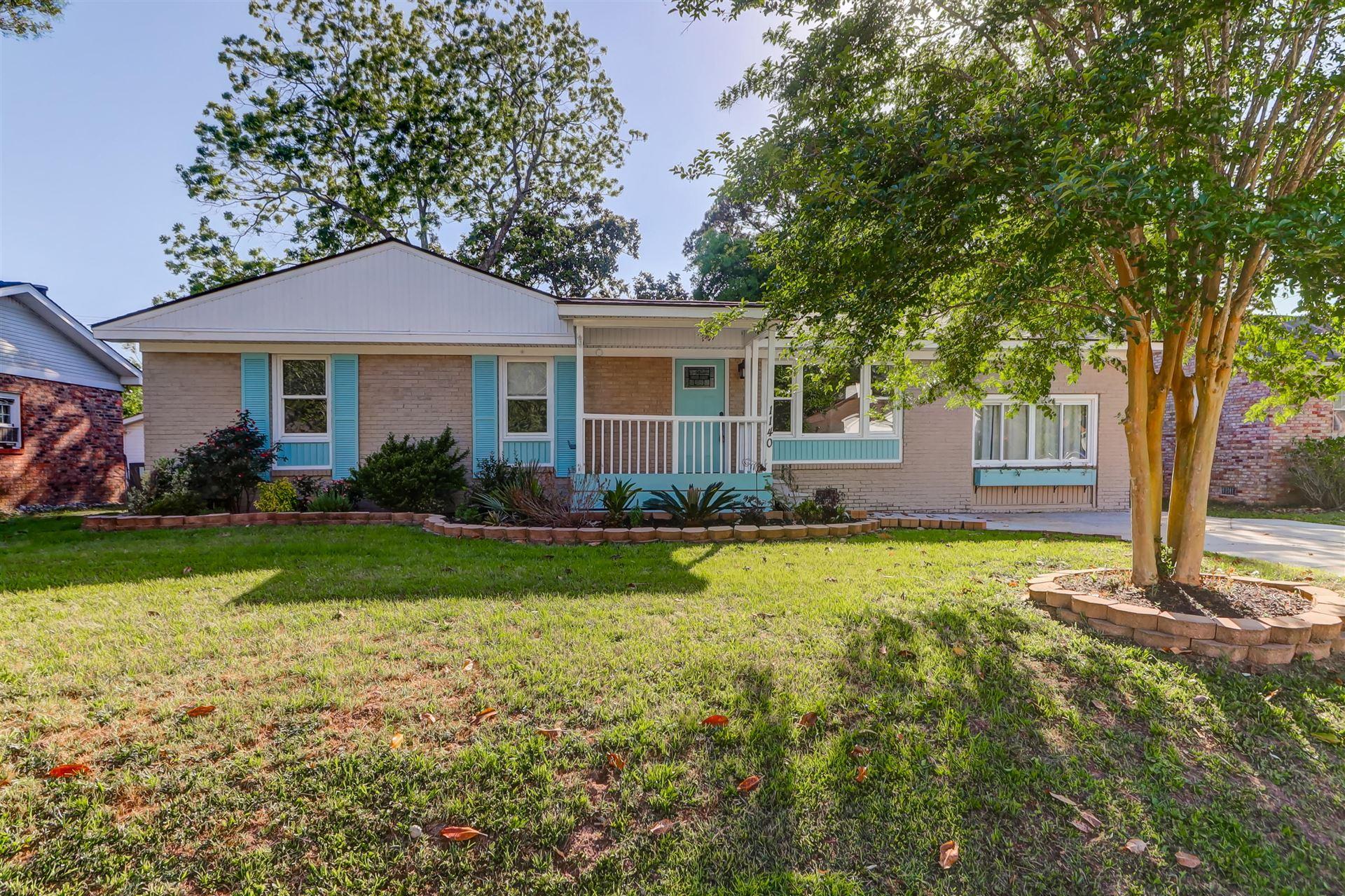 1140 Landsdowne Drive, Charleston, SC 29412 - MLS#: 21012505