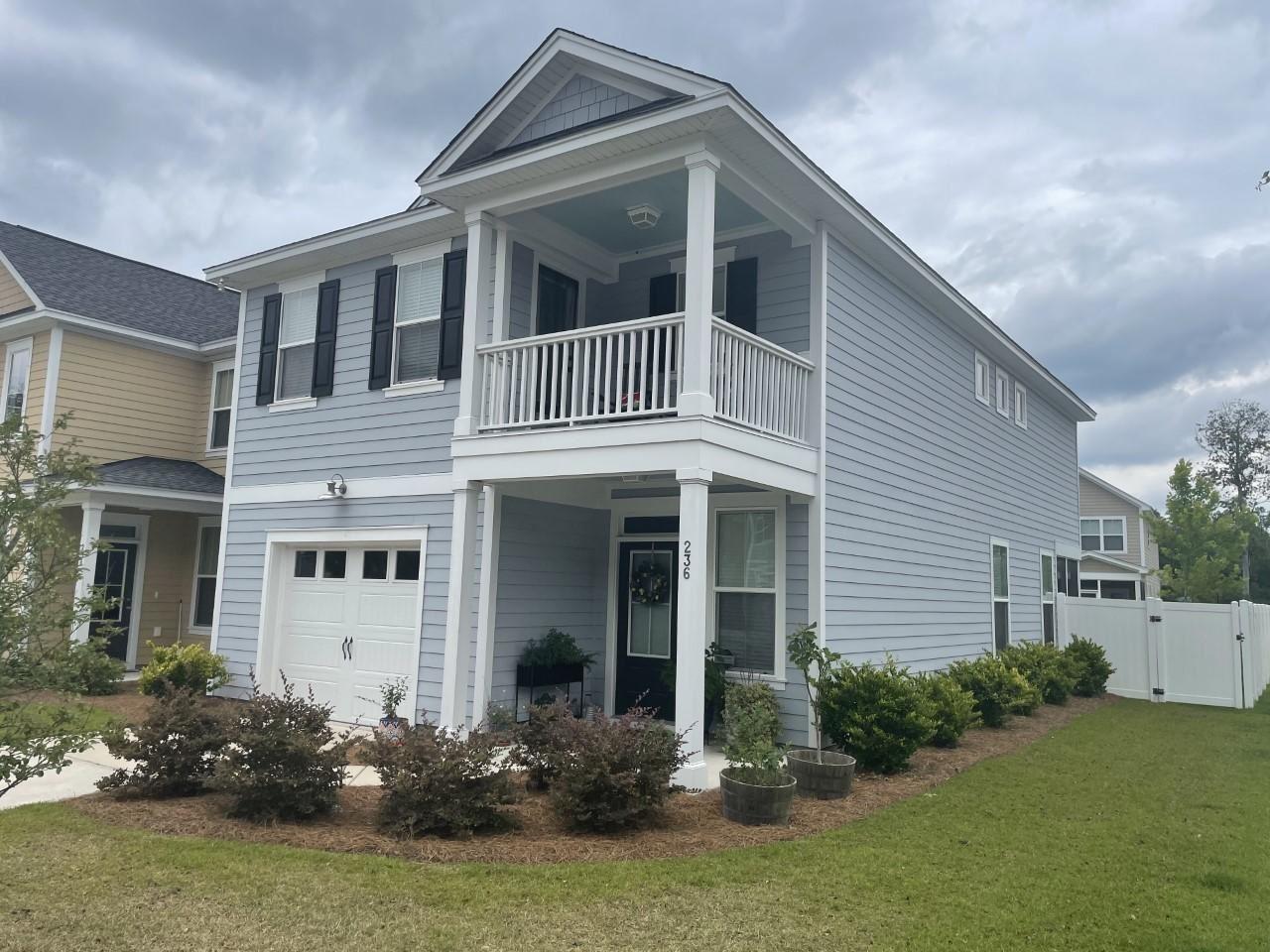 236 Brambling Lane, Charleston, SC 29414 - MLS#: 21014505