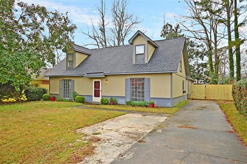 Photo of 723 Corral Drive, Charleston, SC 29414 (MLS # 20002506)