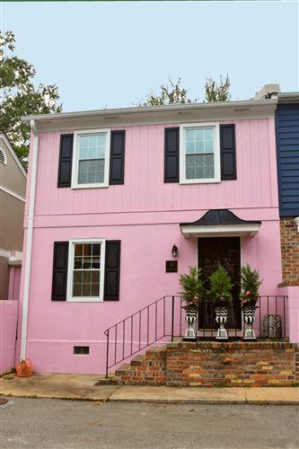 Photo of 20 Poulnot Lane, Charleston, SC 29401 (MLS # 20018509)