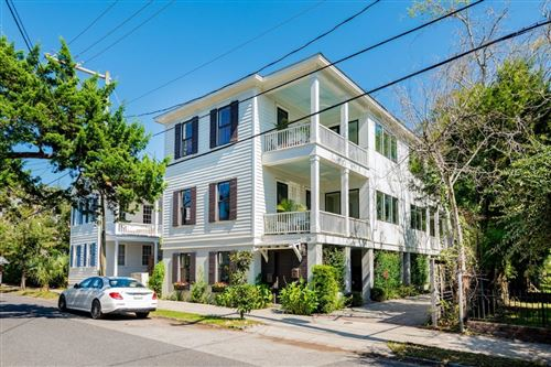 Photo of 26 Smith Street #A, Charleston, SC 29401 (MLS # 20028509)