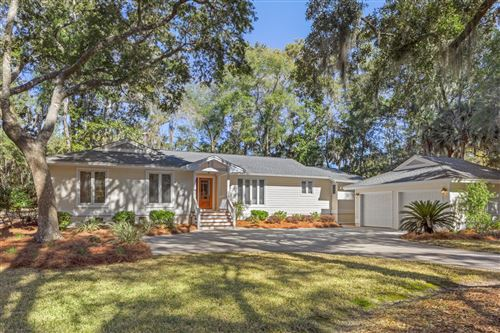 Photo of 3051 Seabrook Island Road, Seabrook Island, SC 29455 (MLS # 21008511)