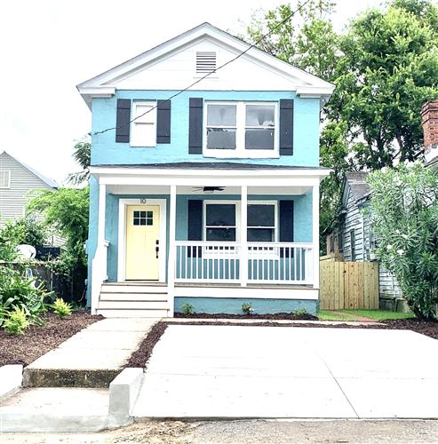 Photo of 10 Rosemont Street, Charleston, SC 29403 (MLS # 21020511)