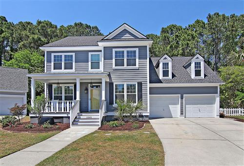 Photo of 1545 Guilford Court, Mount Pleasant, SC 29466 (MLS # 21010512)