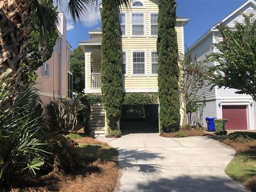 Photo of 15 Morgans Cove Court, Isle of Palms, SC 29451 (MLS # 21024512)