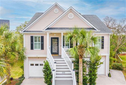 Photo of 1132 Wayfarer Lane, Charleston, SC 29412 (MLS # 21005513)