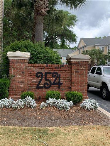 Photo of 260 Seven Farms Drive #306, Charleston, SC 29492 (MLS # 21012514)